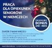 HDOmedical zatrudni Pielęgniarkę, 67435 Neustadt