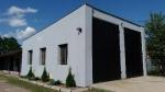 Sprzedam nieruchomość z budynkiem garażowo-warsztatowym